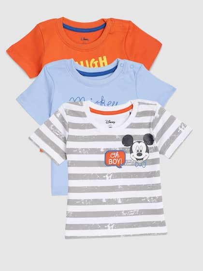1a70fd7c457 Disney T-shirts - Buy Disney T-shirt Online in India