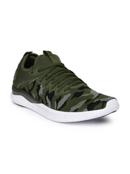 Puma. Men IGNITE Running Shoes c93dbc24c9c1f