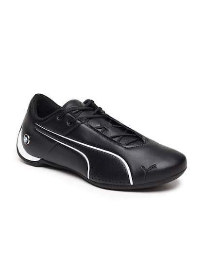 5ce2244ec40 Puma BMW Shoes - Buy Puma BMW Casual Shoes Online - Myntra