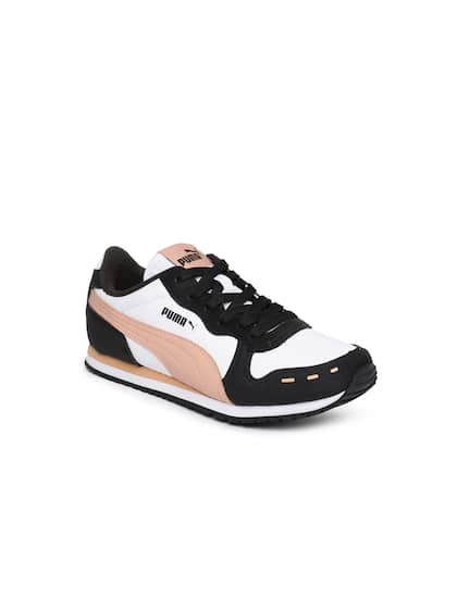 ad3920ffc72 Puma Cabana Shoes - Buy Puma Cabana Shoes online in India