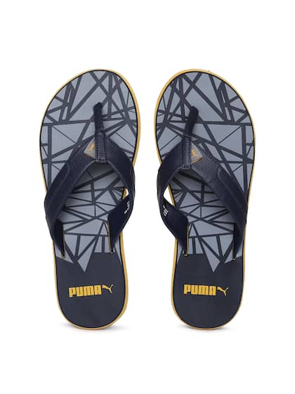 6db3ded187a8 Puma Slippers - Buy Puma Slippers Online at Best Price