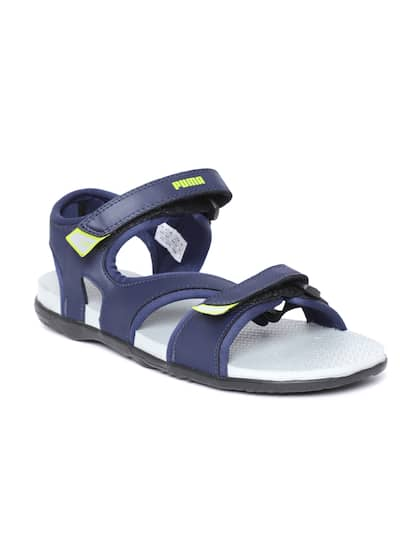 91eddc4015ef Puma Sandal - Buy Puma Sandal Online in India