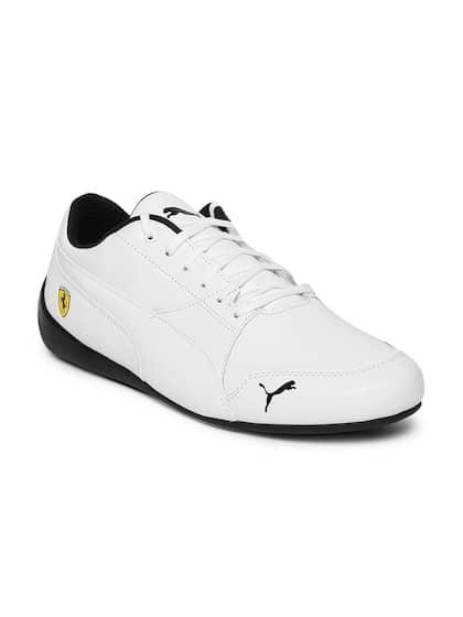 5371d6f956 Drift Cat Puma Shoes - Buy Drift Cat Puma Shoes online in India