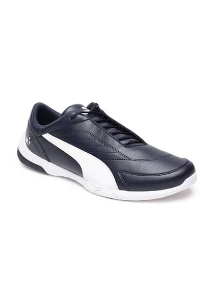 c6d9fce288e5fe Puma BMW Shoes - Buy Puma BMW Casual Shoes Online - Myntra