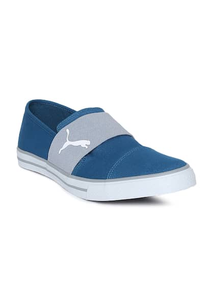 21d0cc0bf09 Puma Canvas Shoes - Buy Puma Canvas Shoes Online in India
