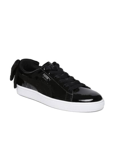 cbace5e856c010 Puma Basket Shoes - Buy Puma Basket Shoes online in India