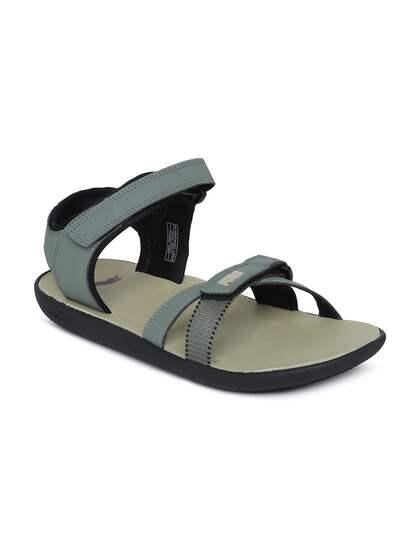 Puma Sandal - Buy Puma Sandal Online in India  7000d509665c