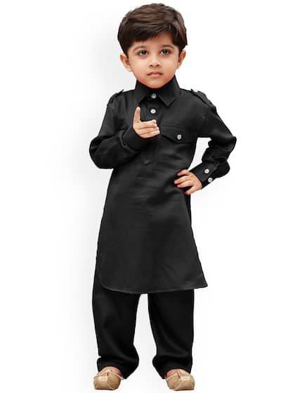 0cf12895b Boys Indianwear - Buy Boys Indianwear online in India