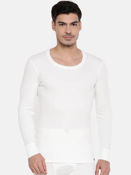 b04905f53ae7f Men Thermals - Buy Thermal Wear for Men Online in India