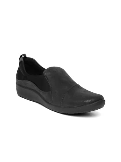 CLARKS - Exclusive Clarks Shoes Online Store in India - Myntra e63fe06b5