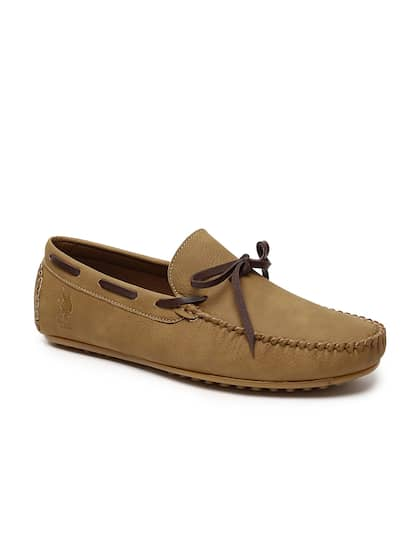 U.S. Polo Assn. Men Boat Shoes 7252512e05