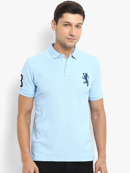 b1a07b739cc Red Tape T Shirts - Buy Red Tape T Shirts @ Best Price Online   Myntra