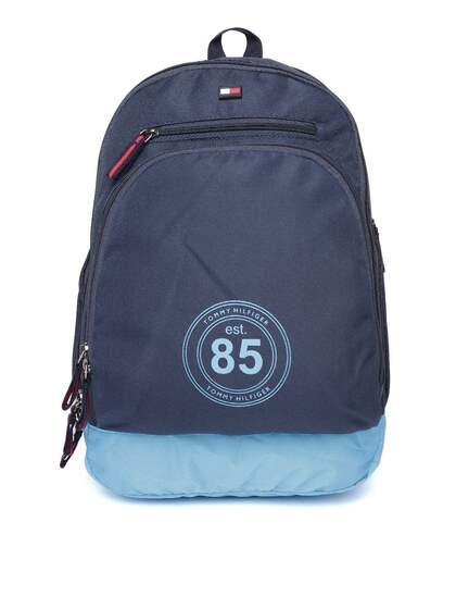e1041856119f Tommy Hilfiger Backpacks - Buy Tommy Hilfiger Backpacks online in India