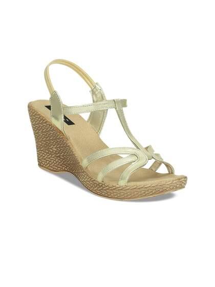 606c45c26fc Kielz Wedge Heels - Buy Kielz Wedge Heels online in India