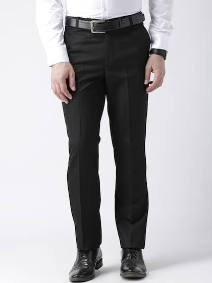 8f4009ce5 Hangup. Men Formal Trousers