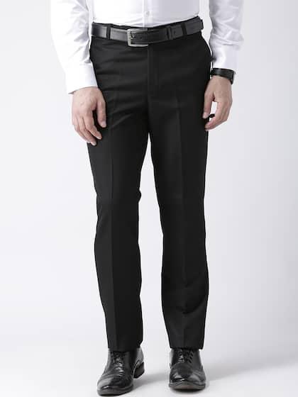 22c38df12ca8 Hangup. Men Formal Trousers