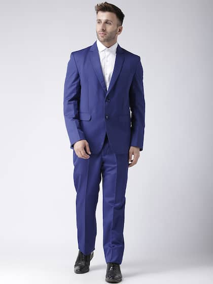 6cc1dff51fe Suits for Men - Buy Men Suit   Blazer Online