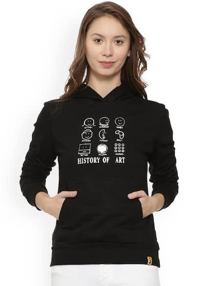 1673546c87af9 Campus Sutra Sweatshirts - Buy Campus Sutra Sweatshirt Online