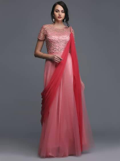 d5cf850d0 Party Dresses - Buy Partywear Dress for Women   Girls