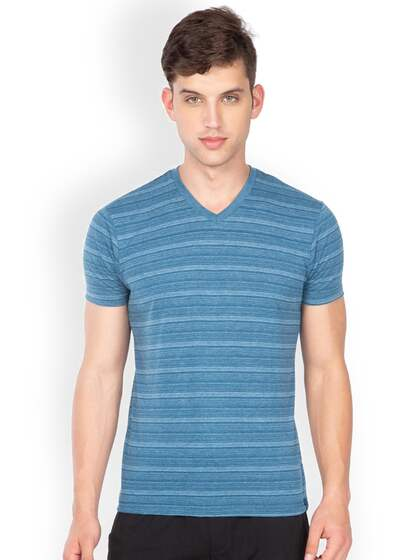 912a60618f5a Jockey Lounge Tshirts - Buy Jockey Lounge Tshirts online in India