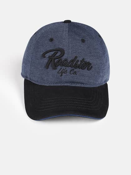 Roadster. Unisex Colourblocked Baseball Cap 441549cc090