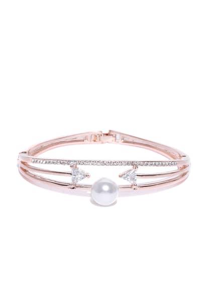 528b9ced2 Bracelets for Women - Buy Women Bracelets Online in India   Myntra