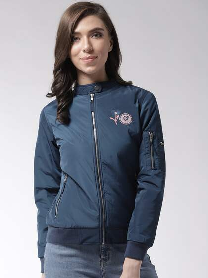 Bomber Jacket Buy Bomber Jacket Online In India