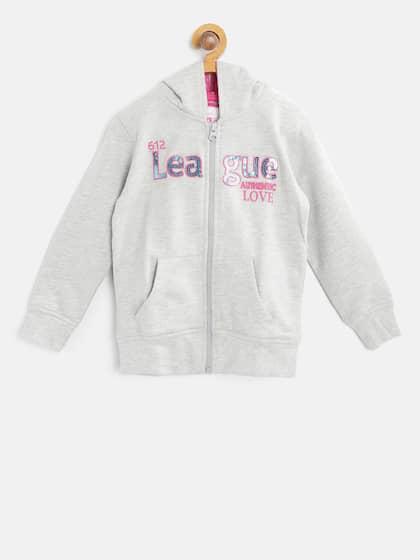 7d143c3f87cc 612 League Sweatshirts - Buy 612 League Sweatshirts online in India