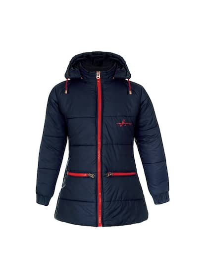 Jackets for Girls - Buy Jacket for Girls online in India  70dfa349d598