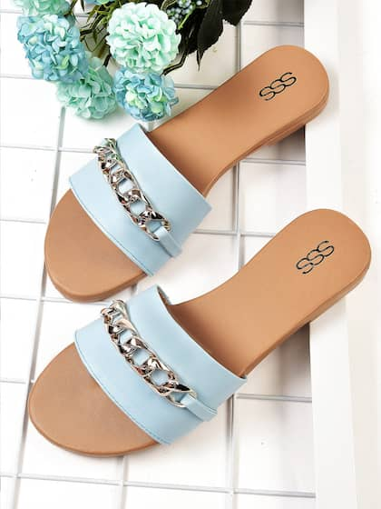 Ladies Sandals - Buy Women Sandals Online in India - Myntra 87e4b65ae