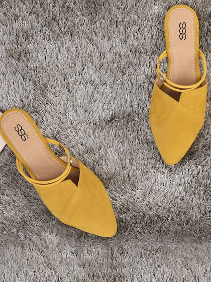 8465ae00f Flats - Buy Womens Flats and Sandals Online in India | Myntra