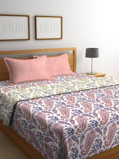 Bedding Set - Buy Bedding Sets Online in India  5ce1af3bc