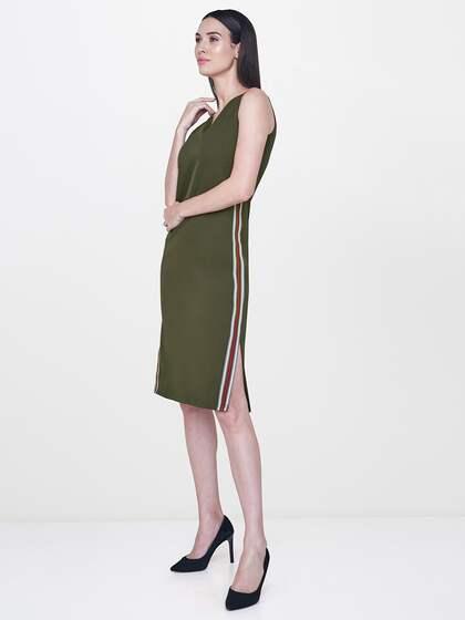 d9b732eb6374e Bodycon Dress - Buy Stylish Bodycon Dresses Online | Myntra