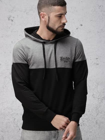 276376642af Sweatshirts For Men - Buy Mens Sweatshirts Online India