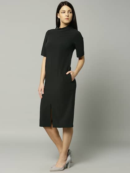 Marks Spencer Black Dresses Buy Marks Spencer Black Dresses Online