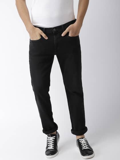 8f79b690 Tommy Hilfiger Jeans - Buy Jeans from Tommy Hilfiger Online | Myntra