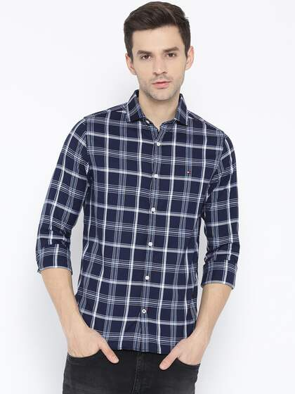 a6b744f8d6e1 Casual Shirts for Men - Buy Men Casual Shirt Online in India