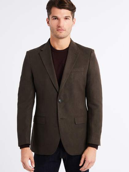 66240e95f44a Marks & Spencer Blazers - Buy Marks & Spencer Blazers online in India