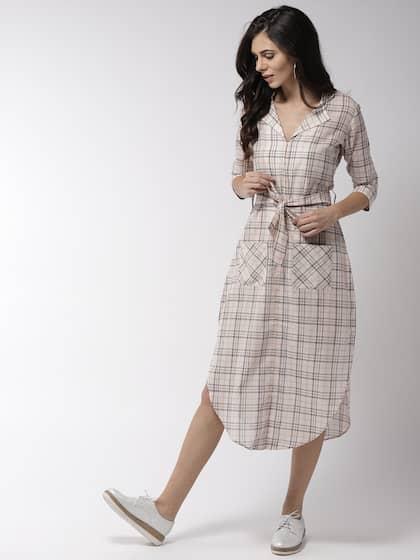 a89afe7900 Midi Dresses - Buy Midi Dress for Women   Girl Online