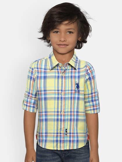 d86d9562c U.S. Polo Assn. Kids Clothing - Buy U.S. Polo Assn. Kids Clothing ...
