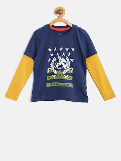 b547278c U.S. Polo Assn. Kids Clothing - Buy U.S. Polo Assn. Kids Clothing ...