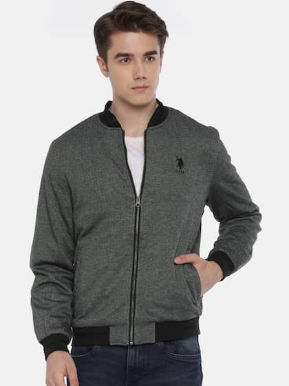 7eb12177 US Polo Assn Jackets - Buy US Polo Assn Jackets Online in India