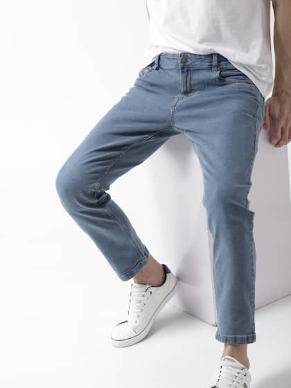 8b34492f63a Skinny Fit Jeans - Buy Skinny Fit Jeans online in India