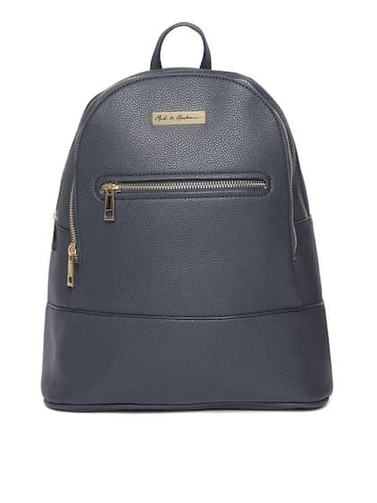 7162831718 Backpack For Women - Buy Backpacks For Women Online |Myntra
