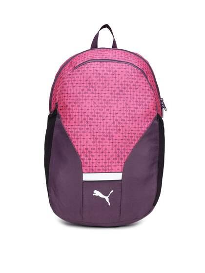 cd35839bc96b Puma Backpacks - Buy Puma Backpack For Men   Women Online