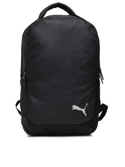 Puma Backpacks - Buy Puma Backpack For Men   Women Online  fe1ee0eb68156