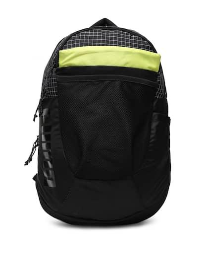 Puma Backpacks - Buy Puma Backpack For Men   Women Online  e79c44e54cf5c
