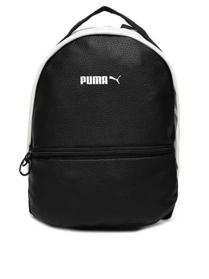 Puma Backpacks - Buy Puma Backpack For Men   Women Online   Myntra 8872aaa42e