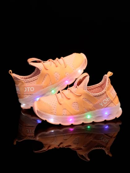 d81fccac456 Led Shoes - Buy Led Shoes online in India