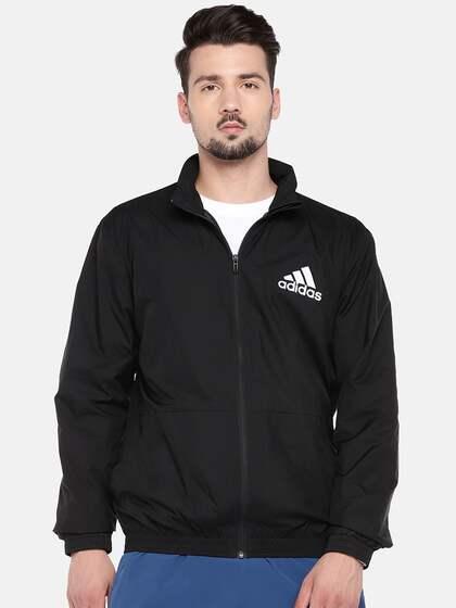 8e2ed1956 Adidas Jacket - Buy Adidas Jackets for Men, Women & Kids Online
